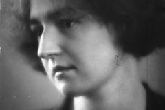 Inga Heikel 1929