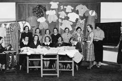 sykurs på 1940-taöet