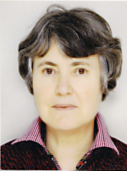 Ulla Wikander