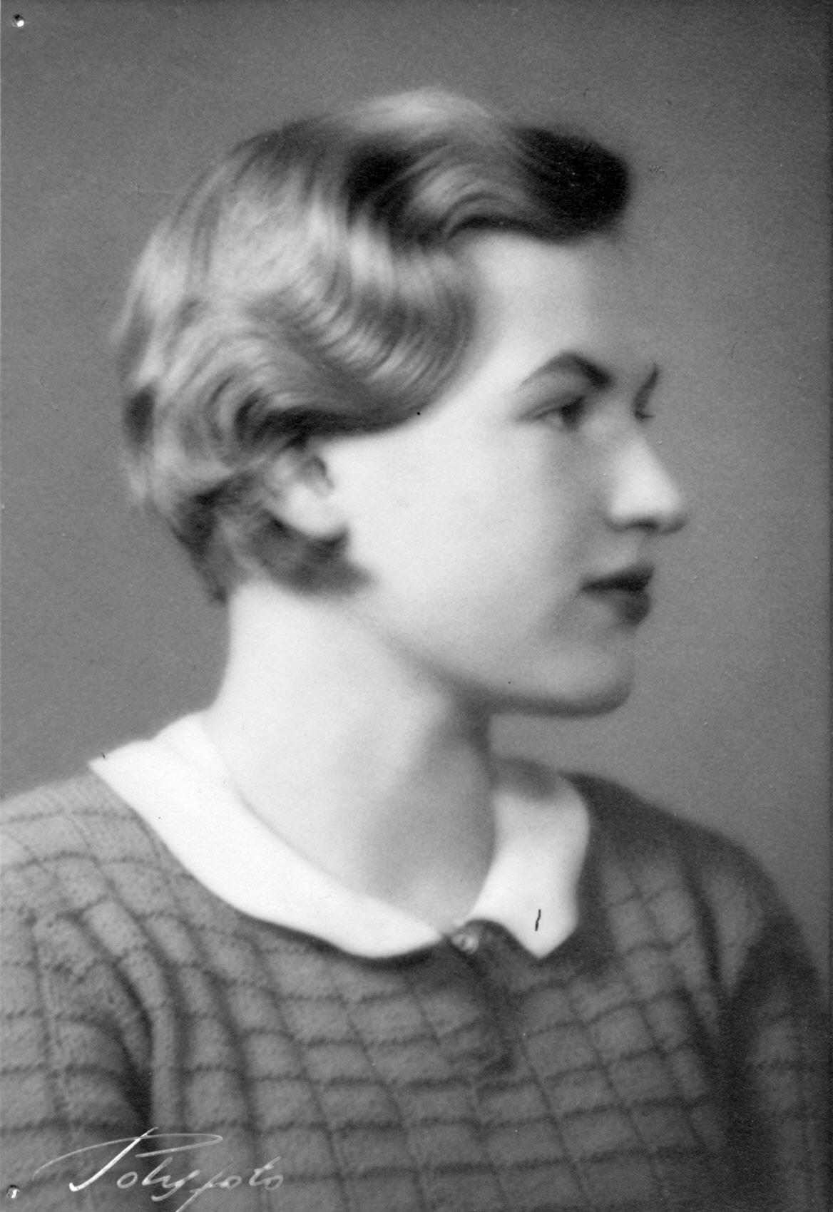 Ulla Heikel (1915-1940)