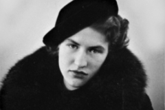 Ulla Heikel (1915-1940)-