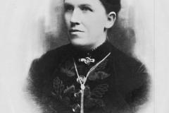 Christina Cecilia Wikander född Malmström